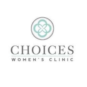 Choices Women's Clinic Logo