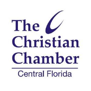 Central Florida Christian Chamber Logo