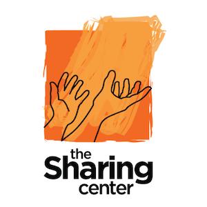 The Sharing Center Logo