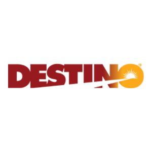 Destino Central Florida Logo