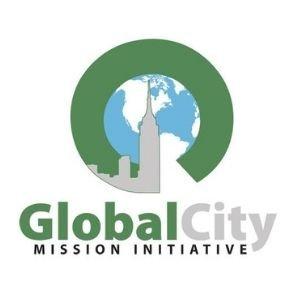 Global City Mission Initiative Logo
