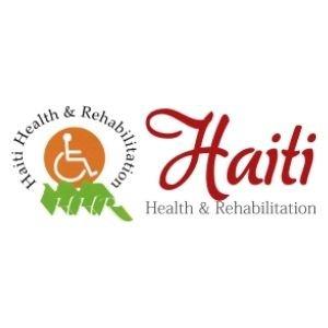 Haiti Health and Rehabilitation Logo