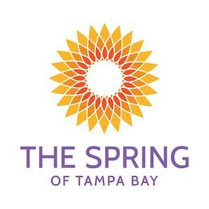 The Spring of Tampa Bay Logo