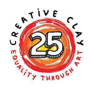 Creative Clay Logo
