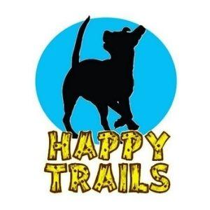 Happy Trails Animal Rescue Logo