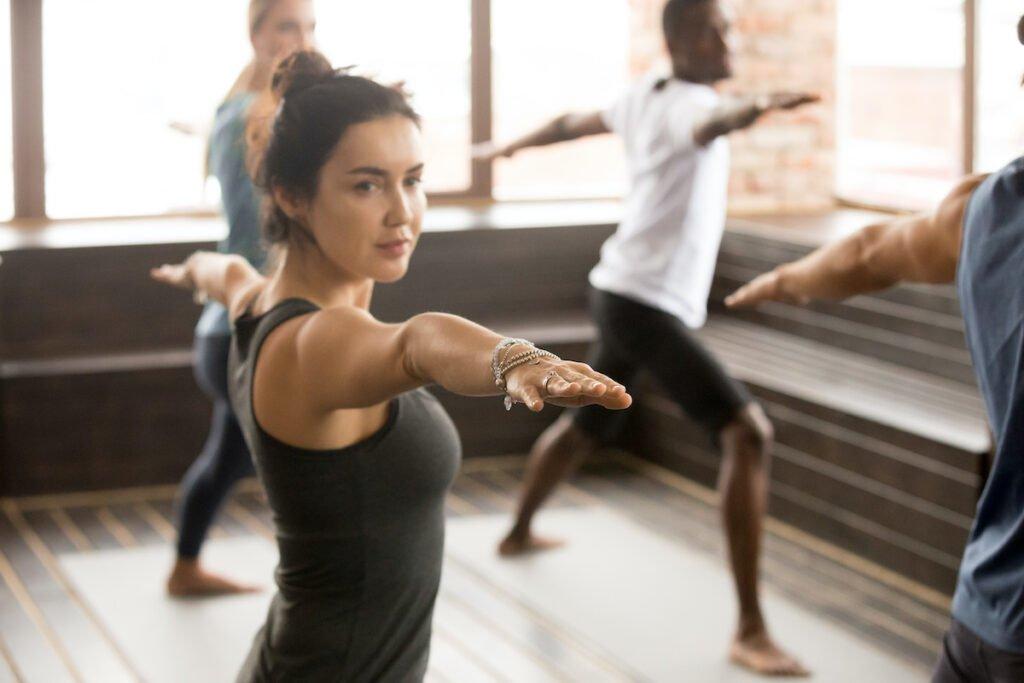 fitness nonprofits tampa fl