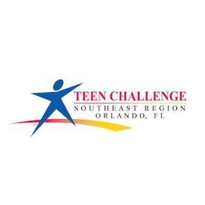 Teen Challenge Southeast Region Orlando Logo