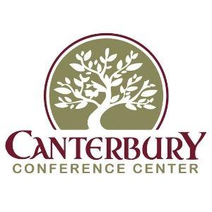 Canterbury Conference Center Logo