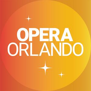 Opera Orlando Logo