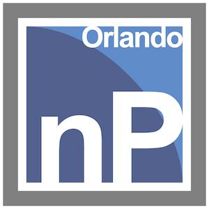 nonPareil Institute Orlando Logo
