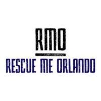 Rescue Me Orlando Logo