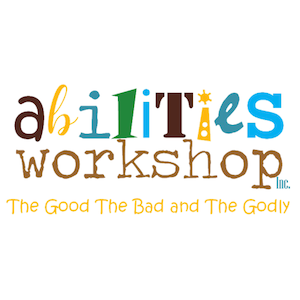 Abilities Workshop Logo